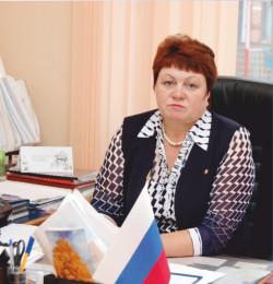 Петрова Раиса Петровна
